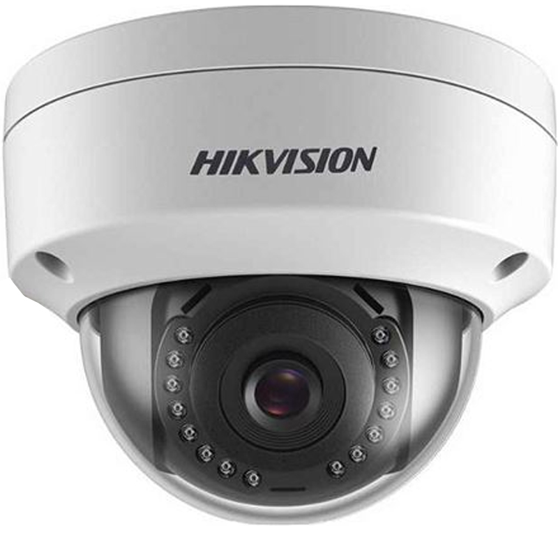 Hikvision DS-2CD1123G0F-I 2mp 2.8mm 30m Ip Dome
