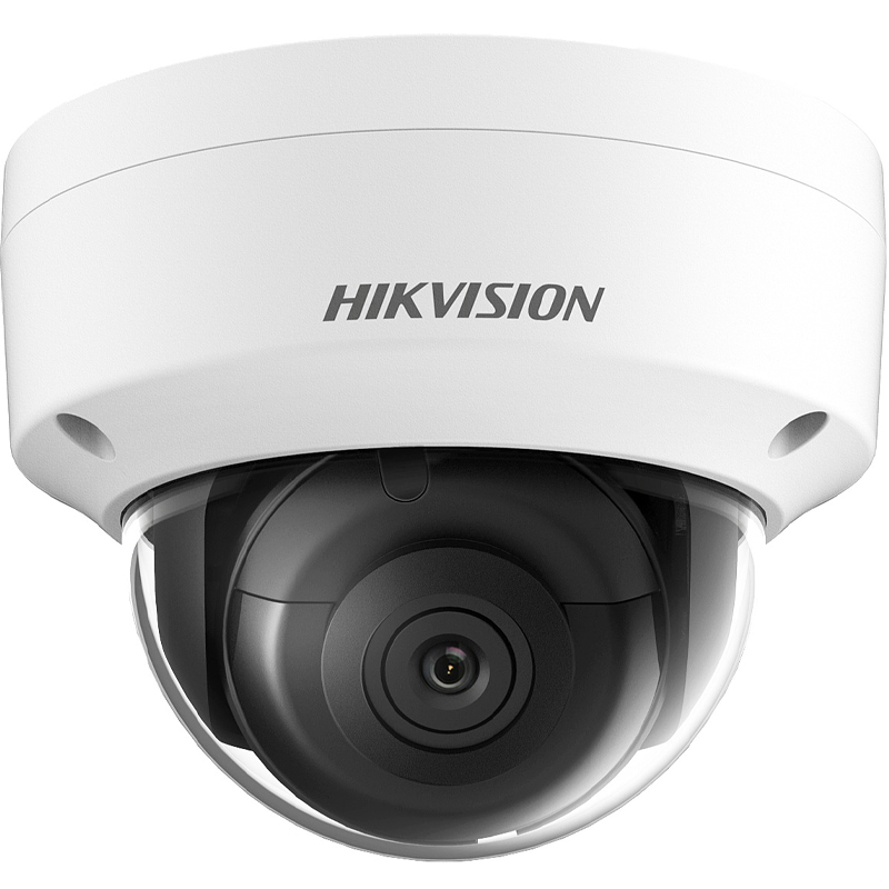 Hikvision DS-2CD2125FWD-IS 2mp 2.8mm 30m Ip Dome