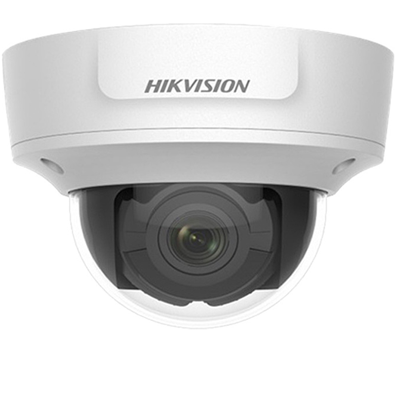Hikvision DS-2CD2721G0-IZS 2mp 2.8-12mm Ip Dome